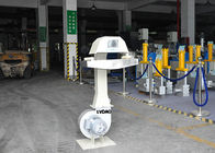 Low Noise Air Dry High Pressure Blower 3 Kw For Plastic Recycling Machine