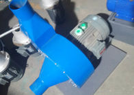3kw Industrial Air Blower , Wind Quantity 3000m3/H Plastic Blower Industrial