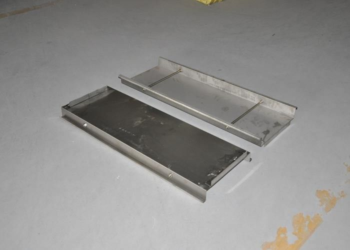 Three - Meter Cooling Trough With Medium Temperature Resistance Durable Casting
