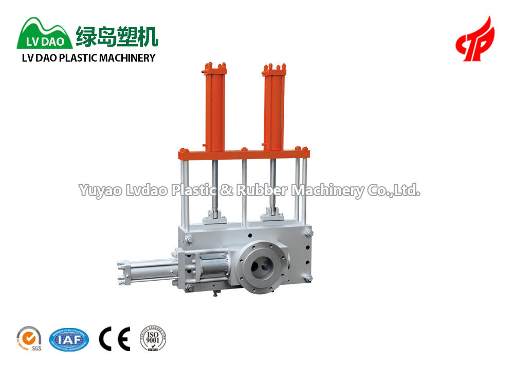 Direct Factory High Quality New Technology Double Hydraulic Screen Changer